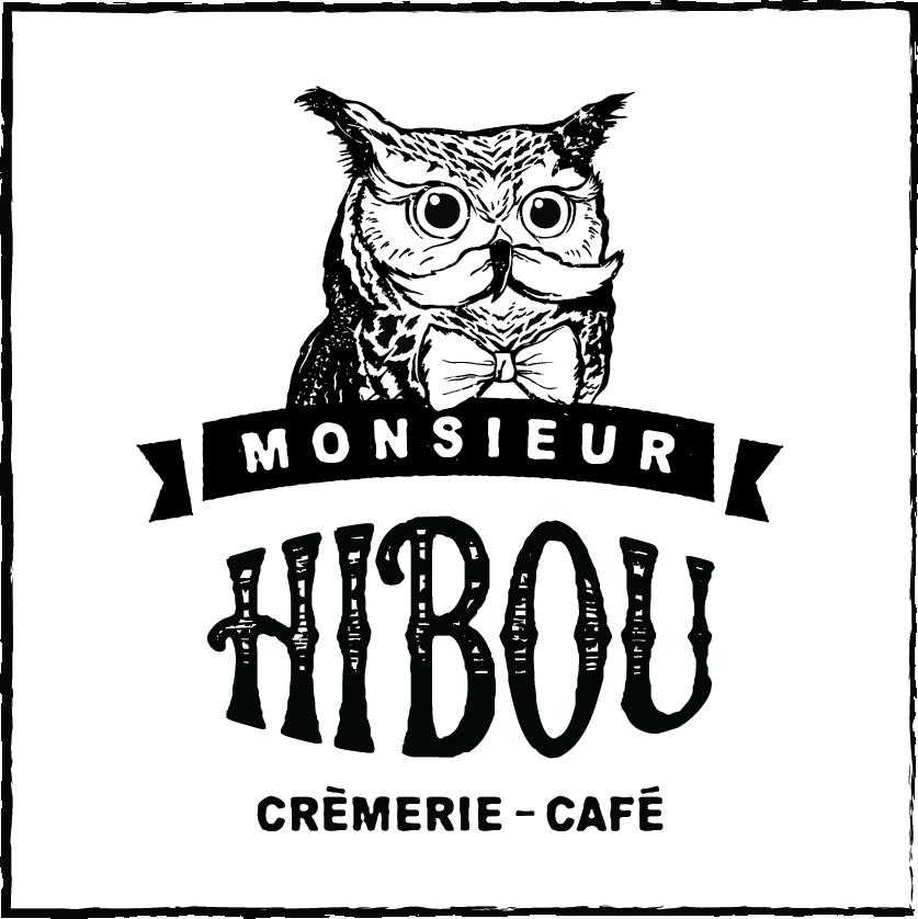 Monsieur Hibou